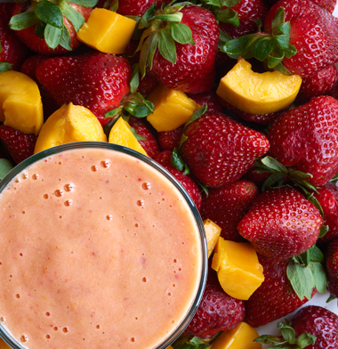 Smoothies-Strawberry-Mango